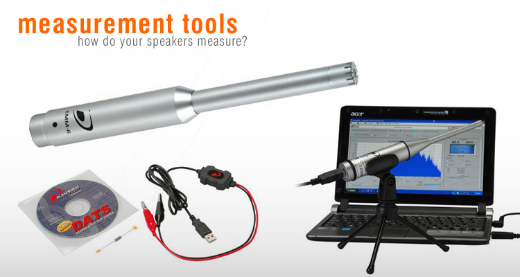 Get serious about measurement tools