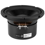 "DC160S-8 6-1/2"" Classic Shielded Woofer 8 Ohm"