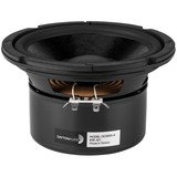 "DC160S-4 6-1/2"" Classic Shielded Woofer 4 Ohm"