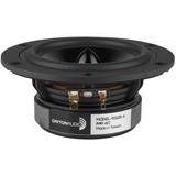 "Dayton Audio RS125-4 5"" Reference Woofer 4 Ohm"