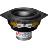 "Dayton Audio ND90-4 3-1/2"" Aluminum Cone Full-Range Driver 4 Ohm"