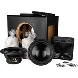 "RS1202K 1000 Watt Dual 12"" Subwoofer Kit"