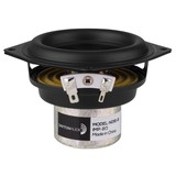 "Dayton Audio ND91-8 3-1/2"" Aluminum Cone Full-Range Driver 8 Ohm"