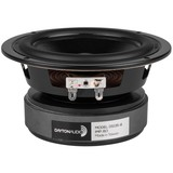 "DS135-8 5"" Designer Series Woofer Speaker 8 Ohm"