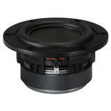 "Tectonic Elements TEBM65C20F-8 3-1/2"" BMR Full-Range Speaker 8 Ohm"