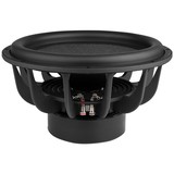 "Dayton Audio UM15-22 15"" Ultimax DVC Subwoofer 2 ohm Per Coil"