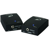 Dayton Audio Sub-Link XR 2.4 GHz Wireless Audio Transmitter / Receiver System for Subwoofers