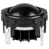 "Dayton Audio ND25FN-4 1"" Neo Silk Dome Tweeter Element 4 Ohm"