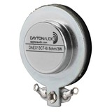 Dayton Audio DAEX13CT-8 Coin Type 13mm Exciter 3W 8 Ohm