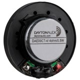 DAEX9CT-4 Coin Type 9mm Exciter 0.5W 4 Ohm
