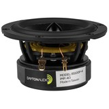 "RS100P-4 4"" Reference Paper Woofer 4 Ohm"