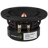 "PS95-8 3-1/2"" Point Source Full-Range Driver 8 Ohm"