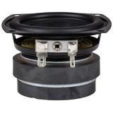 "CE65W-8 2-1/2"" Shielded Extended Range Driver 8 Ohm"