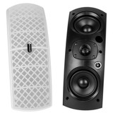 QS204W-4 70V Quadrant Indoor/Outdoor Speaker Pair