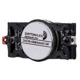 DAEX-9-4SM Skinny Mini Exciter Audio and Haptic Feedback 9mm 1W 4 Ohm