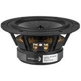 "RS150P-4A 6"" Reference Paper Woofer 4 Ohm"
