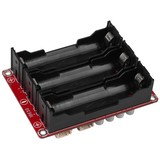 LBB-3 18650 x 3 Battery Power Board
