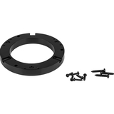 SMRK-2 Surface Mounting Ring Kit for TT25 PUCK Mini Bass Shaker