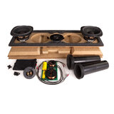 LSK C6S Centre Channel Speaker Kit