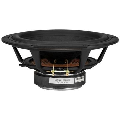 "830869 - PEERLESS 8"" WOOFER HDS-NOMEX"