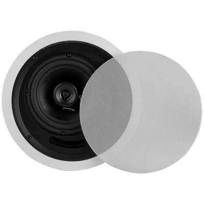 "CS620EC 6-1/2"" 2-Way Enclosed Ceiling Speaker"