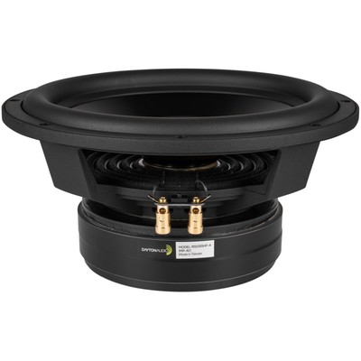 "RSS315HF-4 12"" Reference HF Subwoofer 4 Ohm"