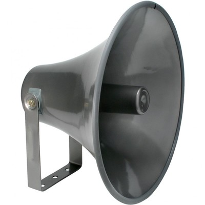 "RPH16 16"" Round PA Horn"