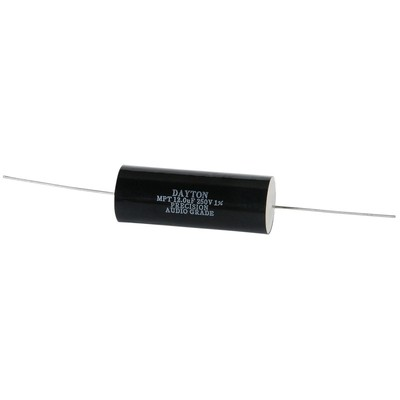 PMPC-12 12uF 250V Precision Audio Capacitor