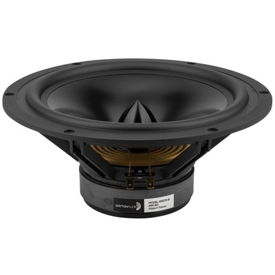 "RS270-8 10"" Reference Woofer 8 Ohm"