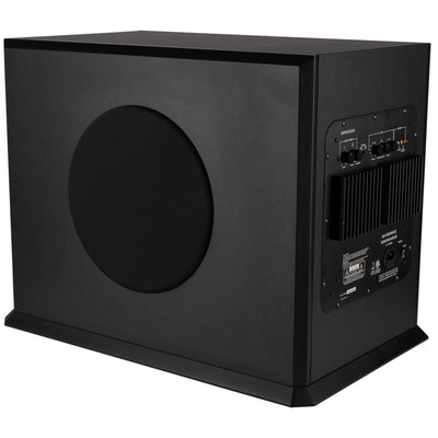 "RS1202A 12"" Subwoofer System Assembled"