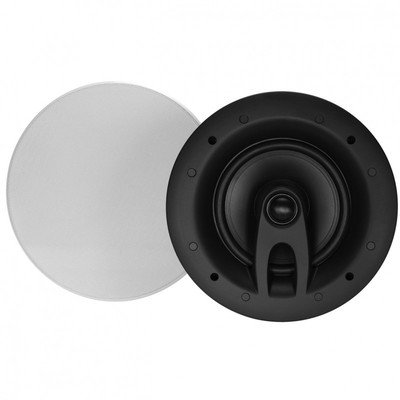 "CS625C 6-1/2"" Coaxial Ceiling Speaker Pair"