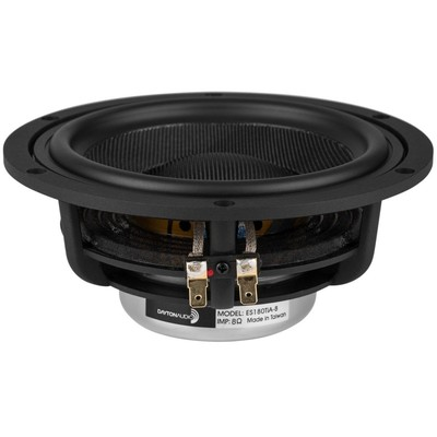 "ES180TiA-8 7"" Esoteric Series Woofer 8 Ohm"