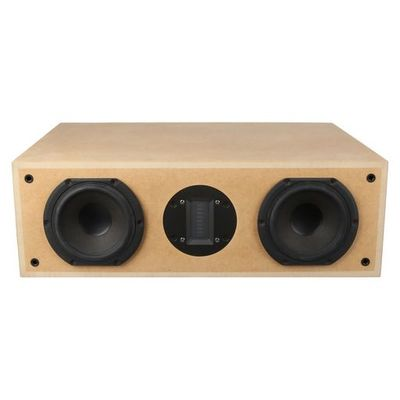 "HDSK260C-MDF 5""MTM SPEAKER KIT CENTRE"
