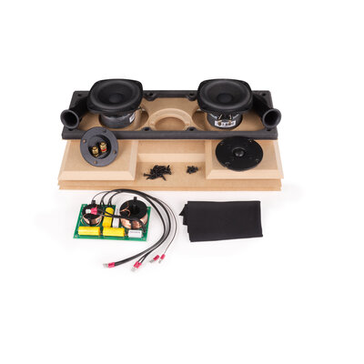 LSK C4 Centre Channel Speaker Kit
